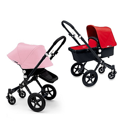 Bugaboo ® Cameleon3 Canvas Tailored Fabric Set - Baby Strollers Center