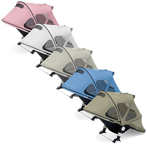 Bugaboo Cameleon3® Breezy Sun Canopy - Baby Strollers Center