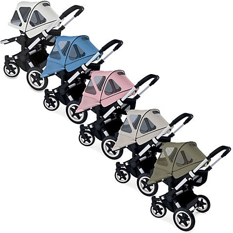 Bugaboo Donkey ®Breezy Sun Canopy - Baby Strollers Center