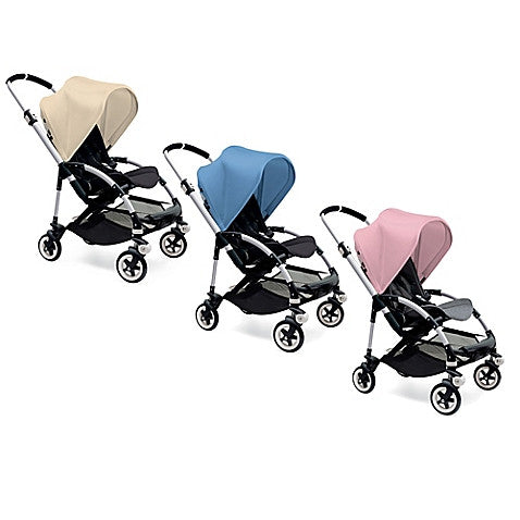 Bugaboo Bee3® Extendable Sun Canopy - Baby Strollers Center