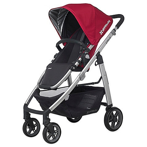 UPPAbaby® 2015 CRUZ® Stroller in Denny - Baby Strollers Center