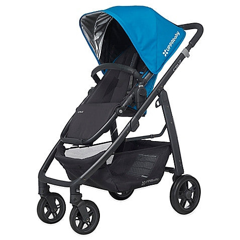 UPPAbaby® 2015 CRUZ Stroller in Georgie - Baby Strollers Center