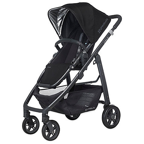 UPPAbaby® 2015 CRUZ Stroller in Jake - Baby Strollers Center