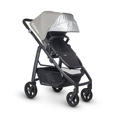 UPPAbaby® 2015 CRUZ Stroller in Pascal - Baby Strollers Center