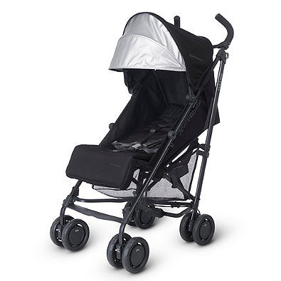 UPPAbaby® G-LUXE Stroller in Jake - Baby Strollers Center