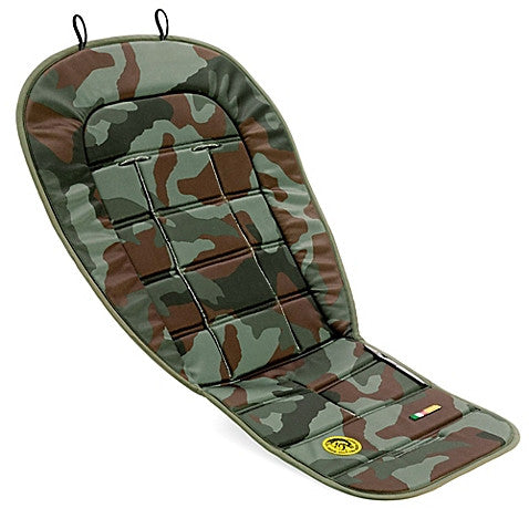 Bugaboo ®Seat Liner by Diesel in Camouflage - Baby Strollers Center