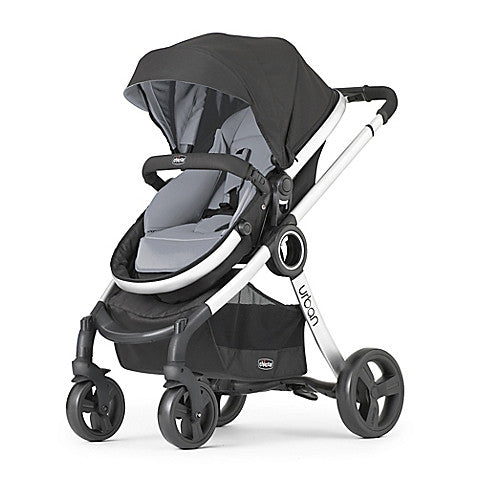 Chicco® Urban® 6-in-1 Modular Stroller - Baby Strollers Center