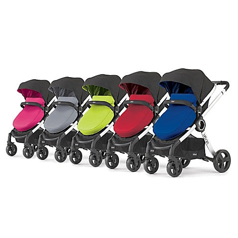 Chicco® Urban Color Pack - Baby Strollers Center