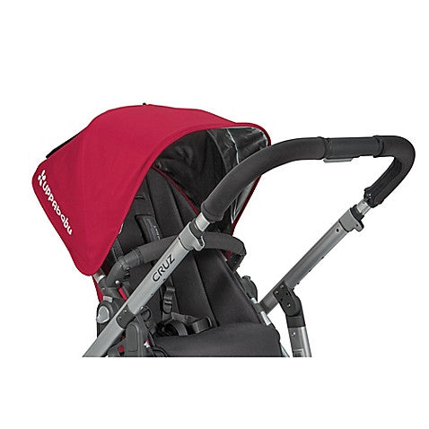UPPAbaby® CRUZ Handlebar Cover in Black - Baby Strollers Center