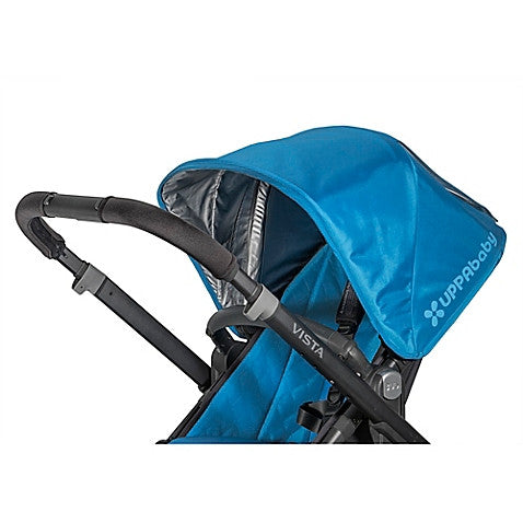 UPPAbaby® VISTA® Handlebar Cover in Black - Baby Strollers Center