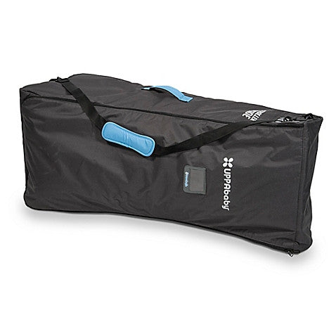 UPPAbaby® G-LINK Stroller Travel Bag in Black - Baby Strollers Center