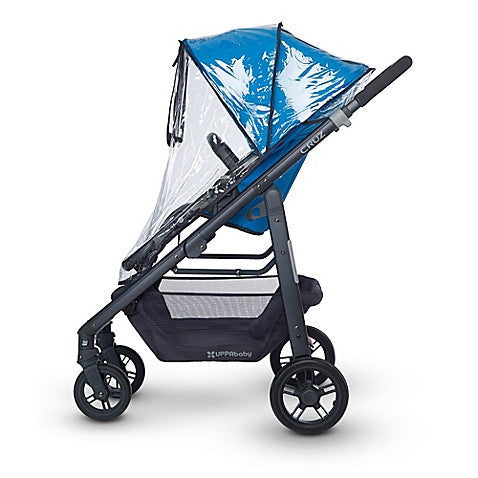 UPPAbaby® VISTA® and CRUZ® Toddler Seat Rain Shield - Baby Strollers Center