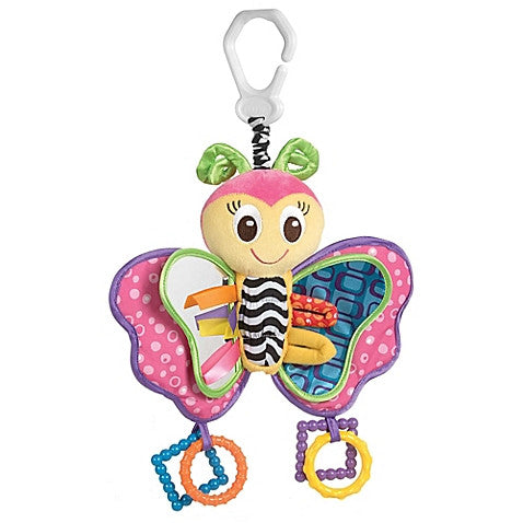 Playgro™ Blossom Butterfly Activity Toy - Baby Strollers Center