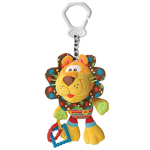 Playgro™ Roary Lion Activity Toy - Baby Strollers Center