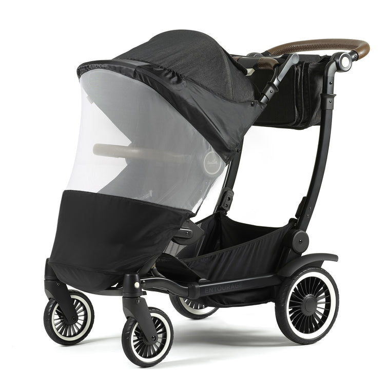 Austlen BABY co. Mosquito Cover - Baby Strollers Center