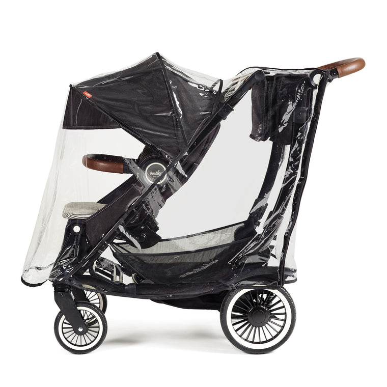 Austlen BABY co. Rain Cover - Primary