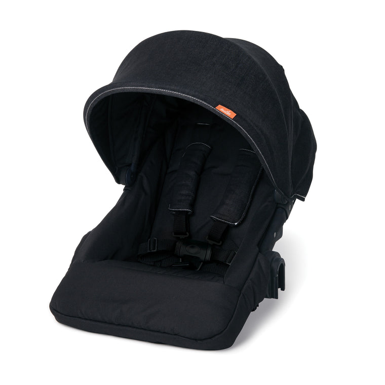 Austlen BABY co. Second Seat - Black