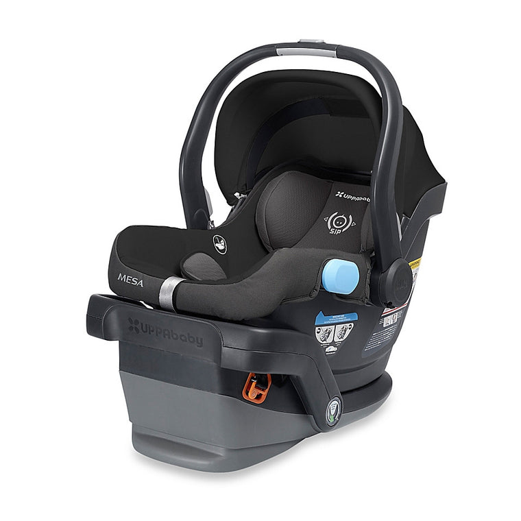 UPPAbaby® MESA Infant Car Seat in Jake - Baby Strollers Center
