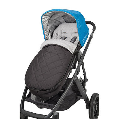 UPPAbaby® CozyGanoosh Footmuff in Jake - Baby Strollers Center