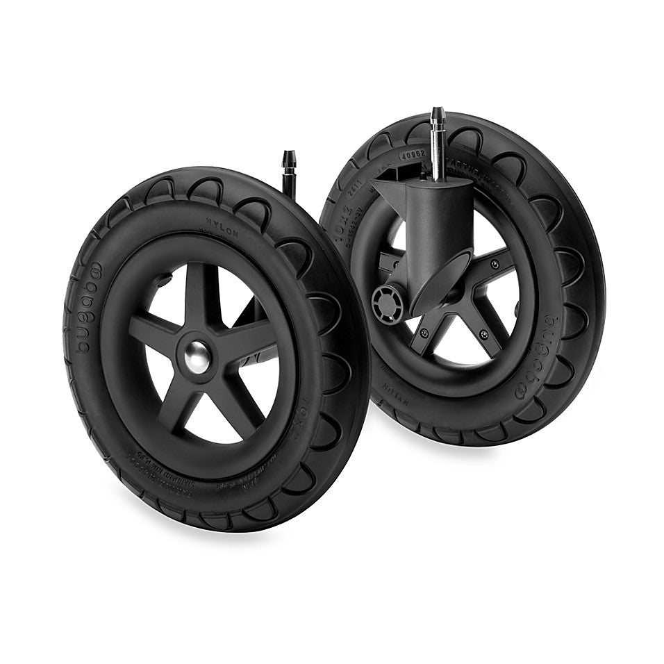 Bugaboo®Cameleon3 Rough-Terrain Wheels - Baby Strollers Center