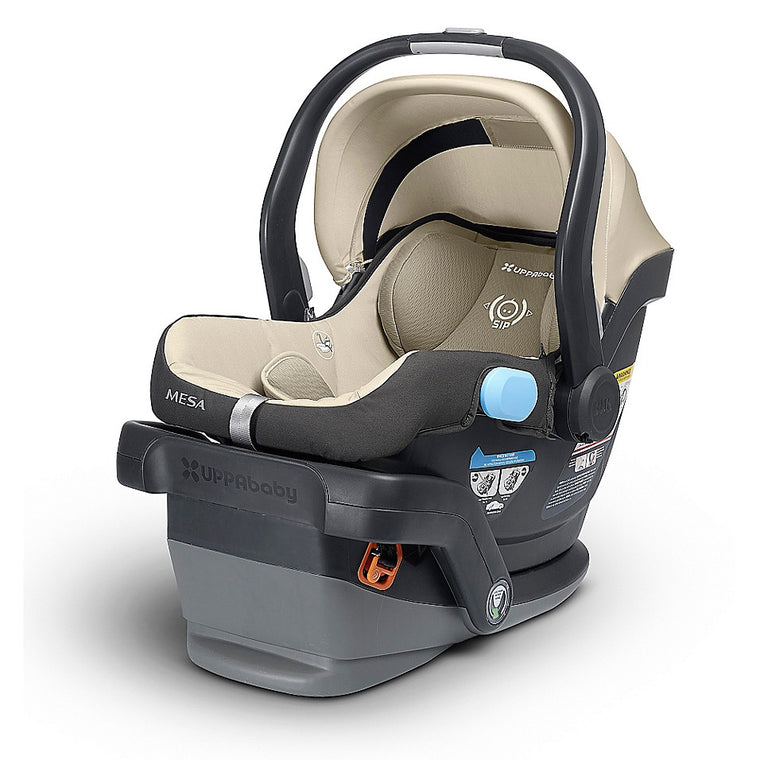 UPPAbaby® MESA Infant Car Seat in Lindsey - Baby Strollers Center
