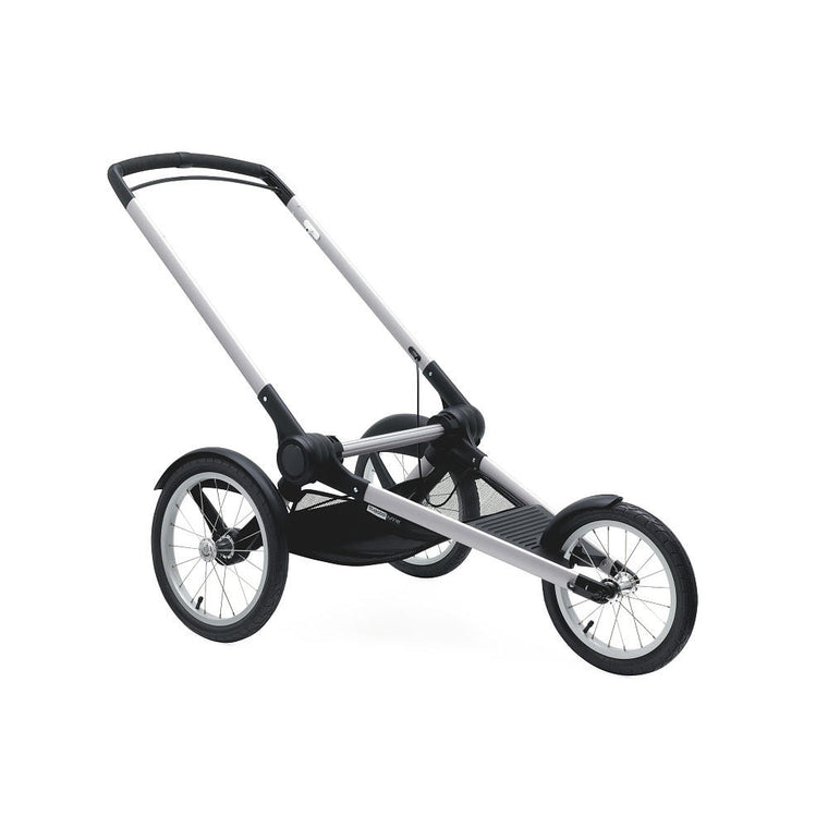 Bugaboo® Runner Stroller Base - Baby Strollers Center