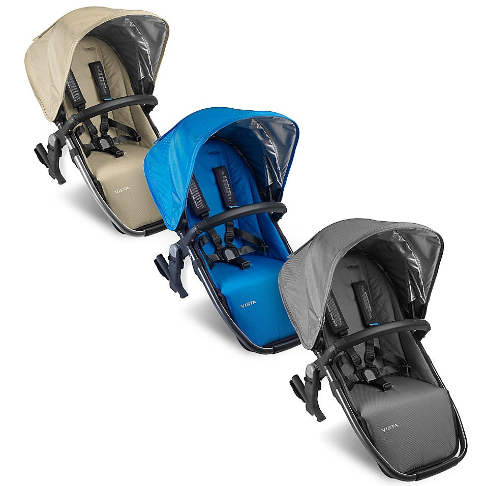 UPPAbaby®2015 Vista RumbleSeat - Baby Strollers Center