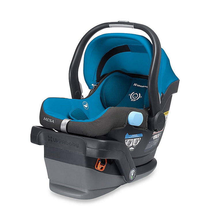 UPPAbaby® MESA Infant Car Seat in Georgie - Baby Strollers Center