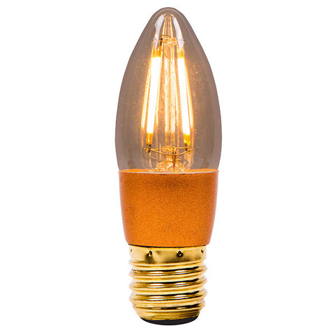 BELL Lighting Vintage 4W LED Candle Bulb 01453 / 01454
