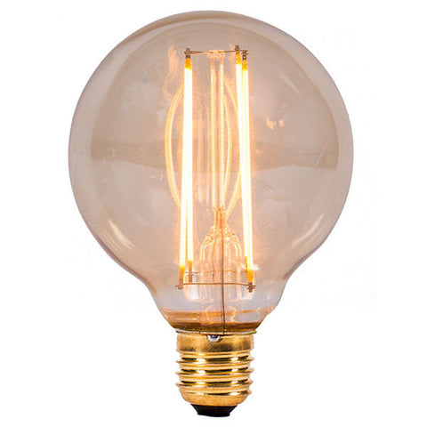 BELL Lighting Vintage 4W LED Globe Bulb 01463 / 01464 / 01473 / 01474
