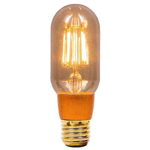 BELL Lighting Vintage 4W LED Candle Tubular Bulb 01500 / 01501