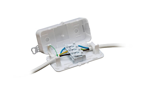 Hylec Debox - 16A Maintenance Free Junction box