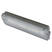 Ansell Guardian LED Emergency Bulkhead 3W IP65 AGLED/3M