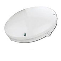 Kosnic Blanca LED Emergency Bulkhead IP65 White 12W KBHCT12C6S65/E