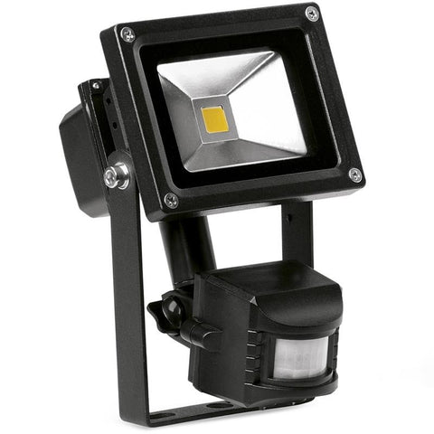 Aurora Enlite LED Floodlight with PIR ENFL10PIRA ENFL30PIRA ENFL50PIRA