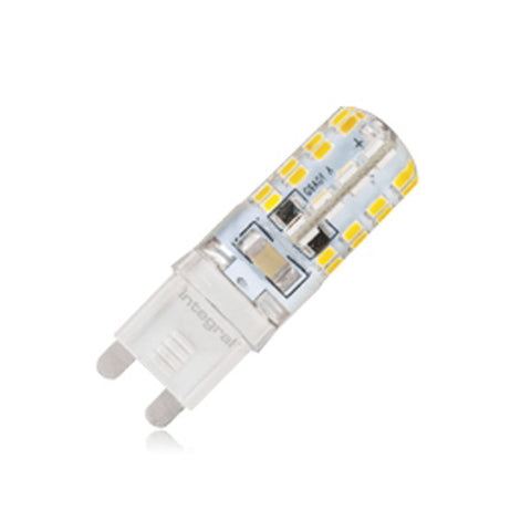 Integral 2.5W G9 LED Lamp 41-46-13 / 95-30-94