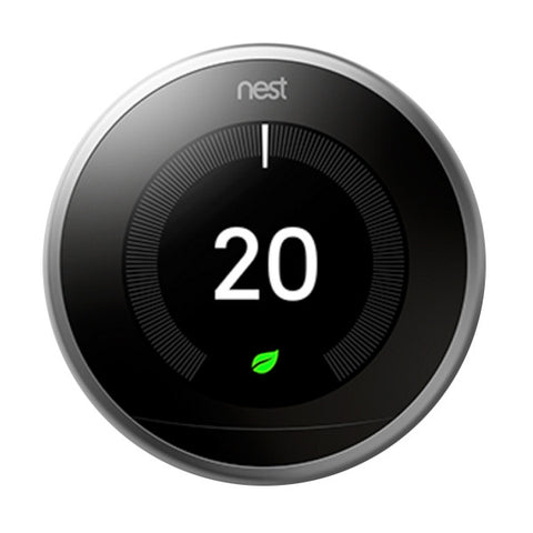 Nest Thermostat 3rd Generation