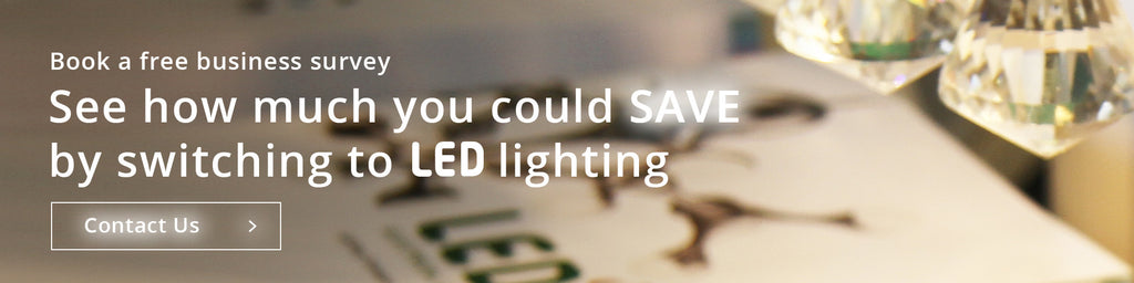 Contact us for a free lighting survey for your business