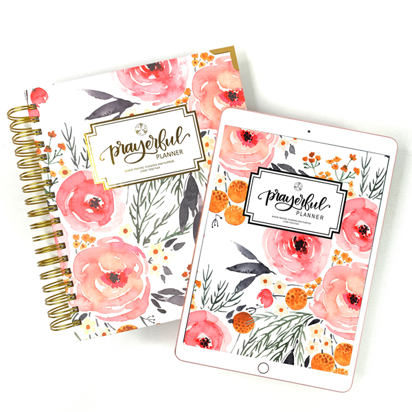 PRINTABLE 2021 Dated Planner - Classic Size