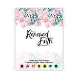 DIGITAL Renewed Faith 21 Day Challenge