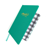 Prayerful Journal - Emerald