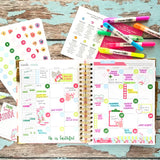Prayerful Planner Highlighter Set