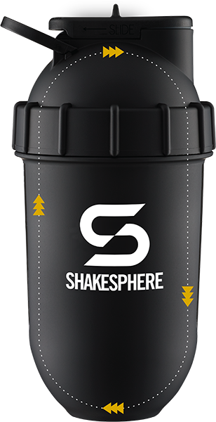 Capsule Design for Silky Smooth Shake