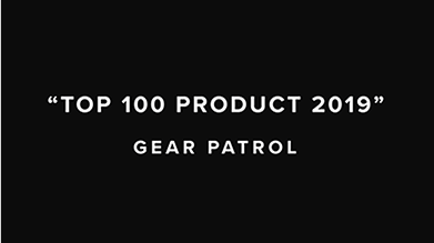 Top 100 products 2019 Gear Petrol