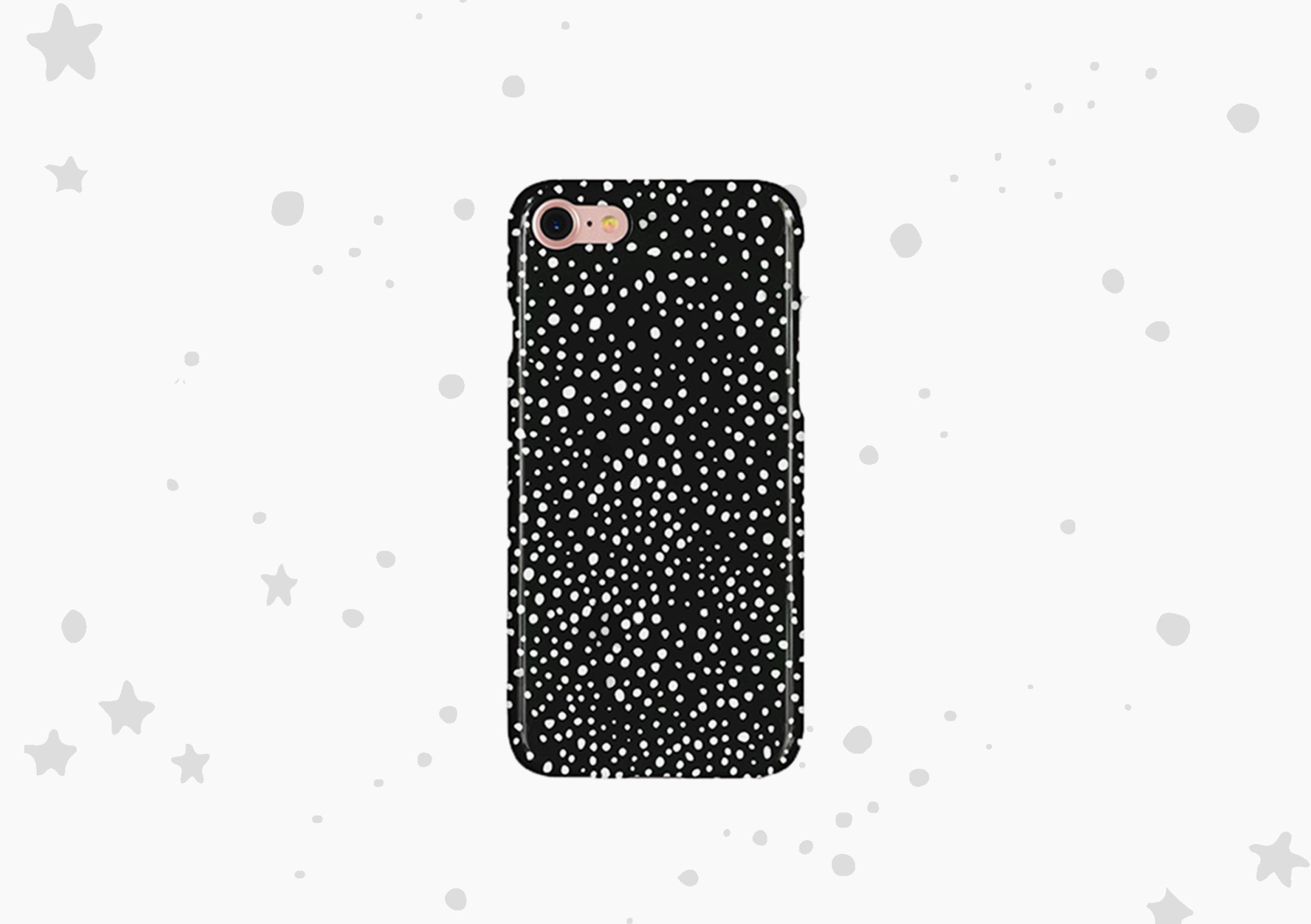 Sighh Dottie Phone Case
