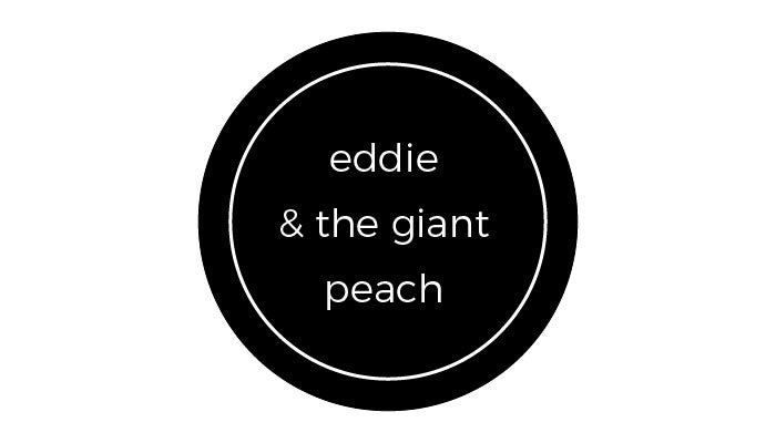 Eddie and the Giant Peach