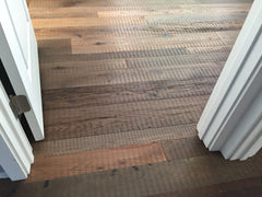 How to clean reclaimed wood floors waterbased poly
