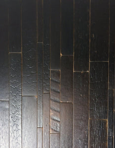 Charred Oak Whiskey Barrel Flooring, Barrel Flooring, Antique Barrel Collection
