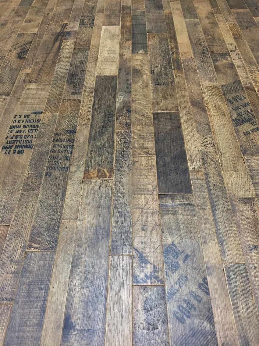 Coopersmark Wine Barrel and Whiskey Barrel Table Tops