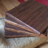 Wine Barrel Stave Drink Coasters, , Antique Barrel Collection